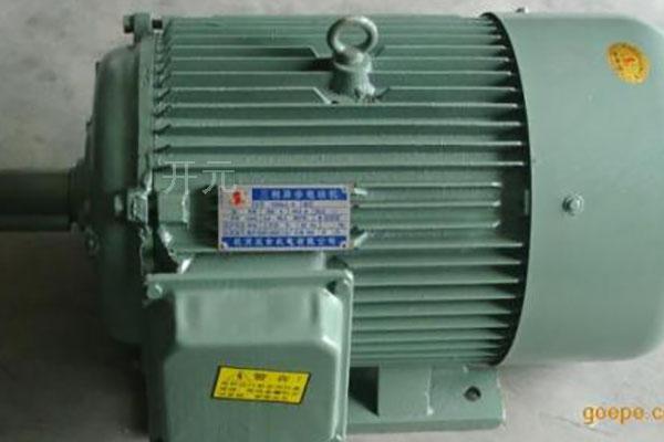 YE3系列三相异步电动机